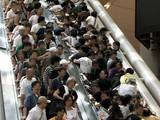 20080803-東京都江東区・東京ビッグサイト・エスカレータ事故-112