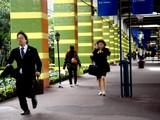 20090402_JR東日本_JR京葉線_強風_電車遅れ_DSC09900