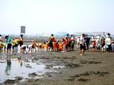 20090510_ふなばし三番瀬海浜公園_潮干狩り_1037_DSC06242