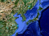 20090326_北朝鮮_テポドン2号_ミサイル基地_衛星写真_210