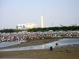 20090510_ふなばし三番瀬海浜公園_潮干狩り_1100_DSC06297