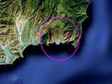 20090326_北朝鮮_テポドン2号_ミサイル基地_衛星写真_272