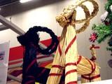 20071116_IKEA船橋_クリスマス_ヤギの人形_1932_DSC04762