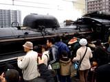 20090211_JR京葉線_千葉みなと駅_SL_C57-180_1240_DSC02584