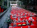 20060305-勝浦市・かつうらビッグひな祭り・遠見岬神社-DSC00207