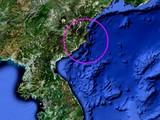 20090326_北朝鮮_テポドン2号_ミサイル基地_衛星写真_232