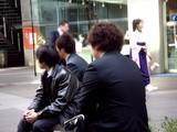 20090318_東京都千代田区_東京国際フォーラム_卒業式_DSC06160