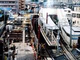 2001年08月:京成本線_大神宮下駅_1406_DSC06437T