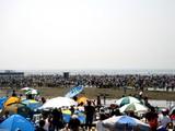 20090510_ふなばし三番瀬海浜公園_潮干狩り_1030_DSC06221