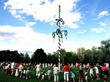 20090620_スウェーデン_ミッドサマー_夏至祭_夏祭り_452