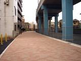 20090222_京成本線_高架橋下整備_船橋市本町5号線7-7-8号_DSC03596