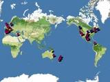 20090427_新型インフルエンザ_感染者地図_090