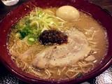 20090522_ららぽーとTOKYO-BAY_とんこつらぁ麺 チャブトン_110