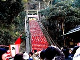 20060305-勝浦市・かつうらビッグひな祭り・遠見岬神社-DSC00195