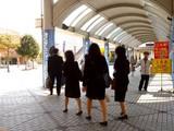 20090407_JR京葉線_JR海浜幕張駅_新入社員_1312_DSC01781