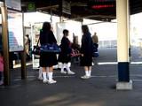 20090108_受験戦争_JR南船橋駅_若松中学校_0854_DSC08410
