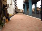 20090222_京成本線_高架橋下整備_船橋市本町5号線7-7-8号_DSC03594