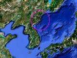 20090326_北朝鮮_テポドン2号_ミサイル基地_衛星写真_222
