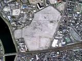 20090206_葛飾区新宿6_三菱製紙中川工場_跡地_020