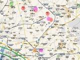 20090613_新型インフルエンザウイルスA型_船橋市感染地図_012