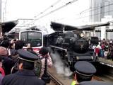 20090211_JR京葉線_千葉みなと駅_SL_C57-180_1221_DSC03696