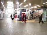 20090406_JR京葉線_新習志野駅_エレベータ工事_0905_DSC01235