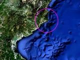 20090326_北朝鮮_テポドン2号_ミサイル基地_衛星写真_242