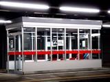 20090617_JR東日本_JR京葉線_JR南船橋駅_待合所_2150_DSC01240