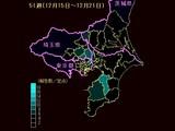 2008年12月15日-2008年12月21日_千葉県と近郊地域の流行状況_012
