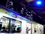 20090928_JR東日本_JR山手線_青色LED_2024_DSC08514