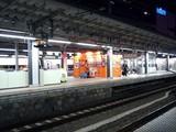 20091021_JR東日本_JR新宿駅_駅ホーム_日食田中屋_DSC00571