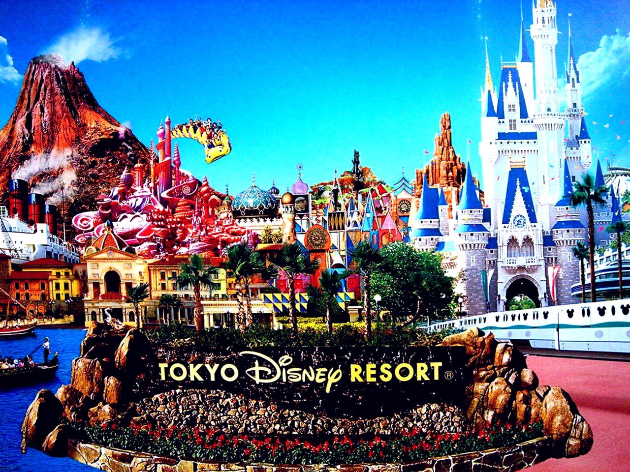 東京ディズニーランド・シーがさらに広くなる!拡張、再開発へ - naver