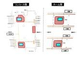 20090819_JR東日本_京葉線_南船橋駅_エレベータ_2126_DSC00945T