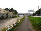 20090628_千葉県道船橋我孫子線_花輪IC方面改良_1226_DSC02215