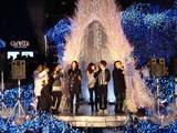 20091225_カレッタ汐留_ゴスペルコンサートXmas_1952_DSC03262