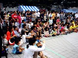 20090912_新浦安駅前南口広場_第9回新浦安祭_1525_DSC04985