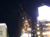 20091221_東京港区_中日ビル_巨大クリスマスツリー_2120_DSC02481