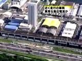 20090730_鉄道_JR東日本_JR京葉線_火災_変電所_022
