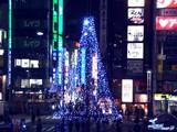 20091214_東京新橋_汐留_クリスマス_1926_DSC01629