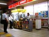 20091002_JR京葉線_南船橋駅_西通りプリン_2028_DSC09250