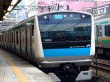 20100319_JR東日本_JR京浜東北線_新型通勤電車_E233系_0913_DSC06393