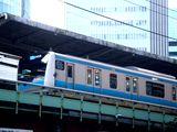 20091124_JR東日本_JR京浜東北線_新型通勤電車_E233系_0859_DSC08944