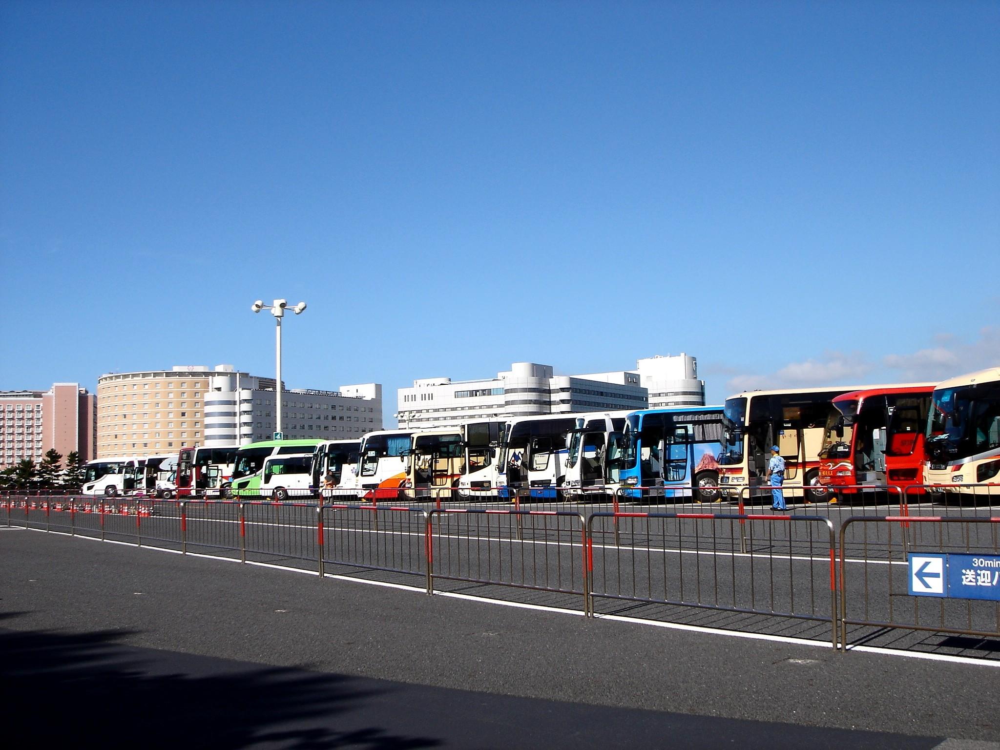 深夜急行バス - 新京成電鉄株式会社