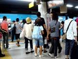 20100730_JR京葉線_JR武蔵野線_JR東京駅_ディズニー_0840_DSC01655