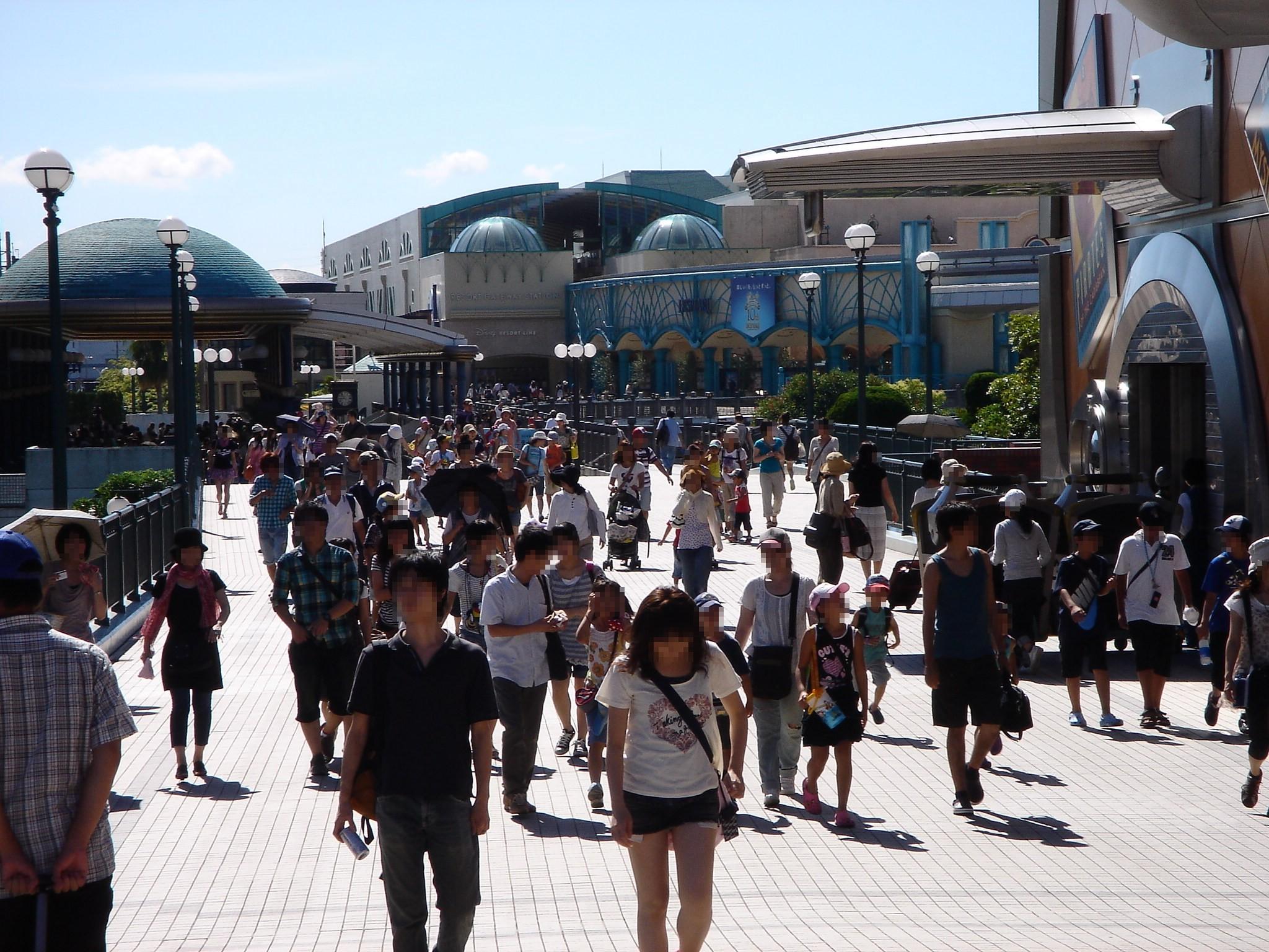 東京ベイ船橋ビビット2010part2 : 夏ダ夏休み2010@東京ディズニー