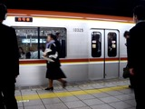 20101027_JR京葉線_信号機故障_運転を見合わせ_0903_DSC07989