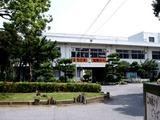 20100815_習志野市袖ヶ浦西小学校_シカ_鹿_1031_DSC05140