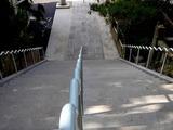 20101120_船橋市宮本5_船橋大神宮_階段改修_1201_DSC02493