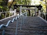 20101120_船橋市宮本5_船橋大神宮_階段改修_1201_DSC02491