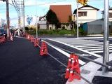 20100807_都市計画_船橋市薬円台_3-4-30号線道路_1718_DSC03345